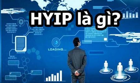 Hyip monitor vietnam là gì ?